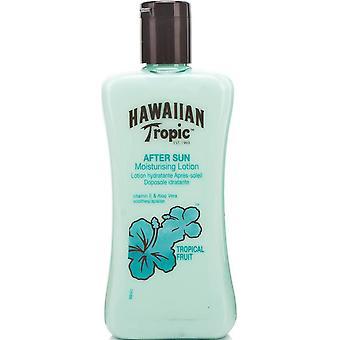 Hawaiian Tropic After Sun Moisturiser Lotion 200 ml