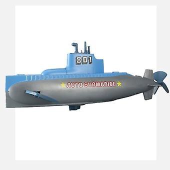 Vind op Submarine Bath Legetøj (sort)