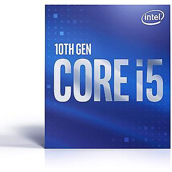 Intel Core i5-10600 (Basistakt: 3,30 GHz; Sockel: LGA1200; 65Watt) Box
