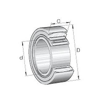 INA PNA20/42-XL allineamento cuscinetto a rullini