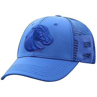 Boise State Broncos NCAA TOW Nightfall Stretch Monteret Hat