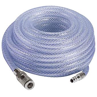 Einhell air hose 15m with 10mm inner diameter for air compressor
