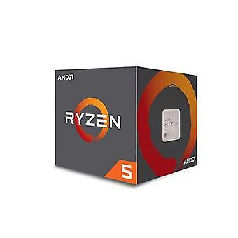 Amd Ryzen 5 3500X 6 Core Am4 Cpu With Wraith Stealth Cooler Fan