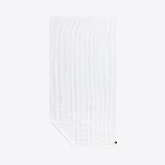 Slowtide Guild White Bath Towel