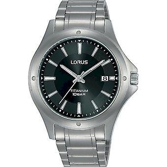 Lorus Quartz Men's Watch RG869CX9