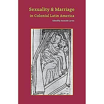 Sexualität und Ehe im kolonialen Lateinamerika
