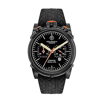 Scuderia ferrari horloge cs10151