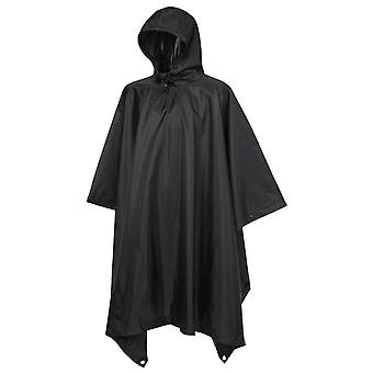 Brandit Unisex Rain Jacket Ripstop Poncho