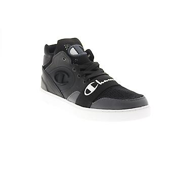 Campeão Adulto Mens Hype Cup Mid Lifestyle Sneakers