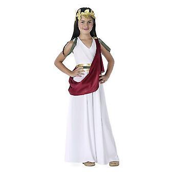 Fantasia para crianças mulher romana