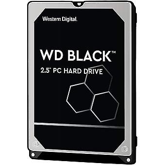 Western Digital Černá 2,5 palce 1000 GB Sériový ATA III