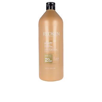 Redken All Soft Shampoo 300 Ml Unisex