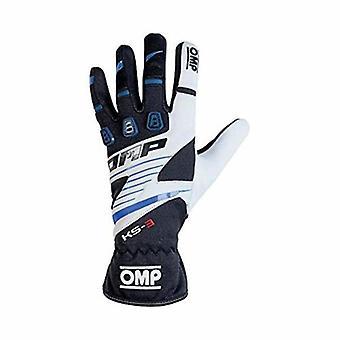 Karting Handschoenen OMP KS-3