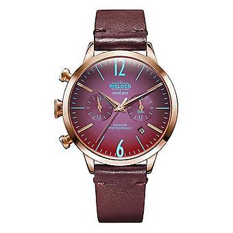 Ladies'Watch Welder WWRC103 (ø 38 mm)