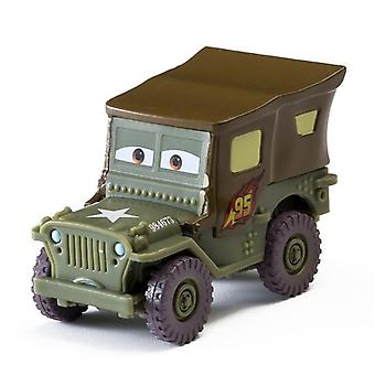 1Kpl diney pixar auto 3 salama mcqueen mater jackon torm ramirez 1:55 diecat metalliseos poika poika lelu