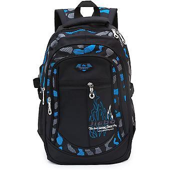 Jungen Schulrucksack Schultasche Schulranzen Freizeitrucksack Daypacks für Jungen Jugendliche