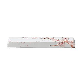 Viisipuolinen Dyesub PBT Sakura Space Bar 6.25u Uutuus Keycap