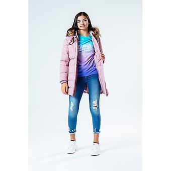 Hype Girls Fitted Parka