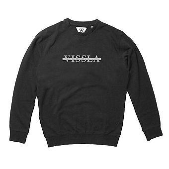 Vissla strands crew sweatshirt