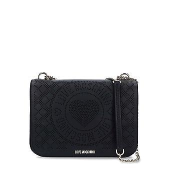 Liebe Moschino JC4215PP0CKB100A alltägliche Frauen Handtaschen