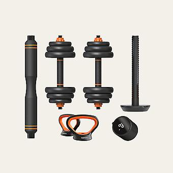 Kit russe de poids et d'haltères Xiaomi Smart Sensor Kit 20 Kg