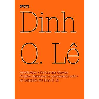 Dinh Q. Le (100 Notes-100 Thoughts Documenta 13)