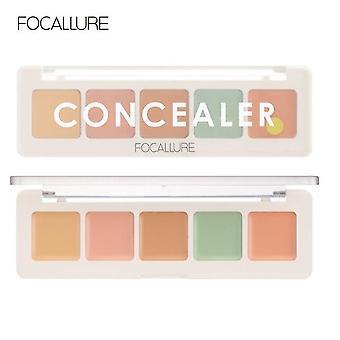 Makeup Concealer High Coverage Make Up Face Contour Acnes Dark Circel Eye Lip Concealer|Body Glitter