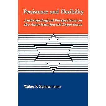 Persistência e Flexibilidade