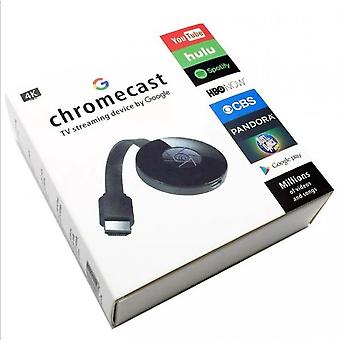 G2 (chrome Not Supported) Wireless Hdmi Co-screener Mirascreen Mobile Phone Screen Casting Tv Support Youtube