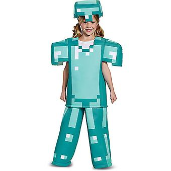 Halloween New Minecraft Game Costumes Cosplay Costumes