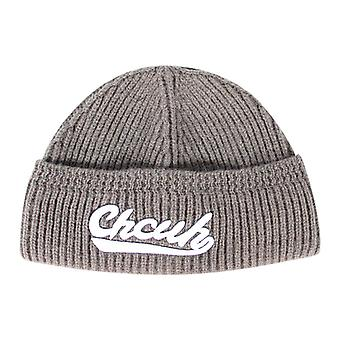 Hip Hop Melon Hat Male Hip Hop Yuppie Autumn And Winter Knitted Hat