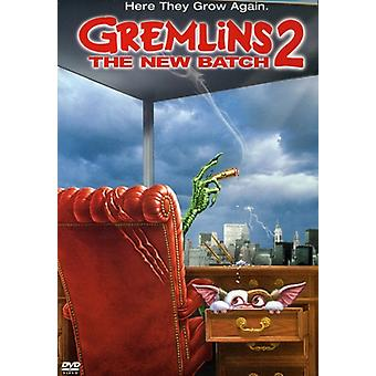 Gremlins 2-the New Batch [DVD] USA import