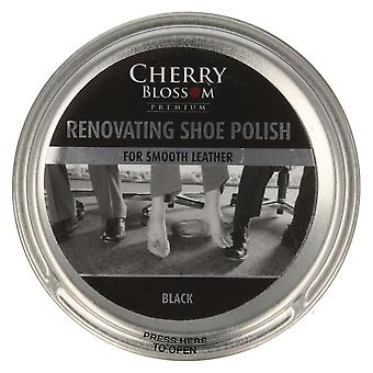 Cherry Blossom Renovating Shoe Polish for Smooth Leather