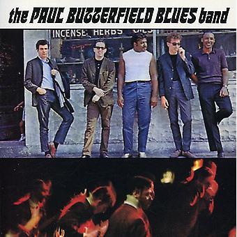 Butterfield Blues Band - Paul Butterfield Blues Band [CD] USA import