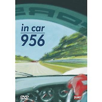 In Car 956 [DVD] USA import