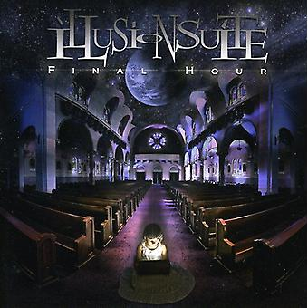 Illusion Suite - Final Hour [CD] USA import