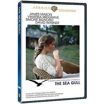 Sea Gull (1968) [DVD] Yhdysvallat tuoda
