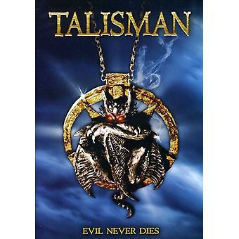 Talisman [DVD] USA import