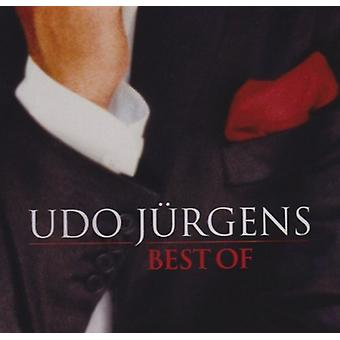 Udo Jurgens - Udo Jurgens [CD] USA 輸入のベスト