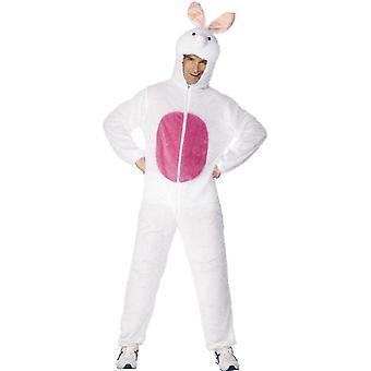 Hasenkostüm Bunny Hase Karneval Kostüm Tierkostüm