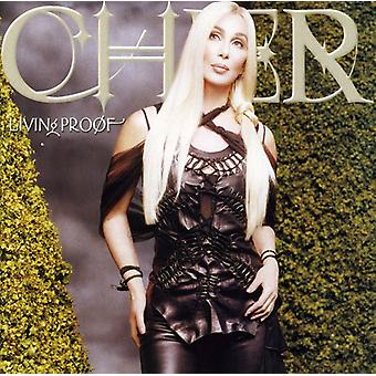 Cher - Living Proof [CD] USA import