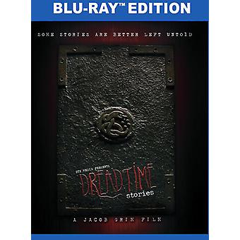 Dreadtime Stories [Blu-ray] USA import