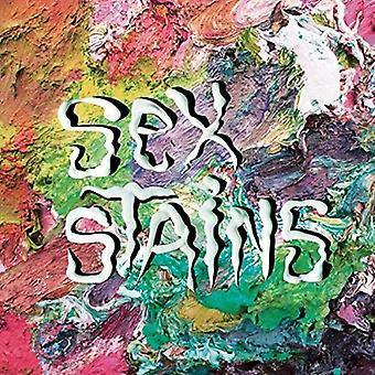 Sex Stains - Sex Stains [CD] USA import
