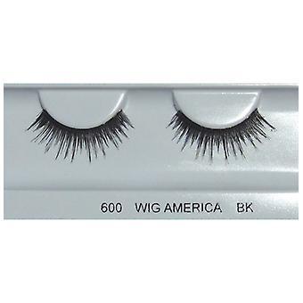 Wig America Premium False Eyelashes wig501, 5 Pairs
