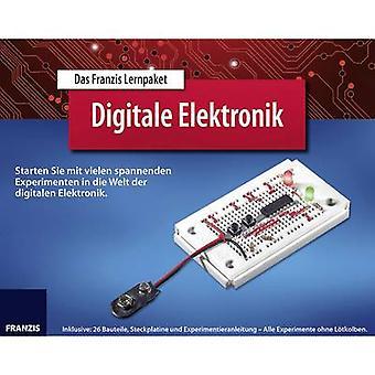 Franzis Verlag 65315 Digitaal Elektronik Cursusmateriaal 14 jaar en ouder