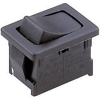 Marquardt Toggle switch 1801.1926 250 V AC 8 A 1 x Off/On IP40 latch 1 pc(s)
