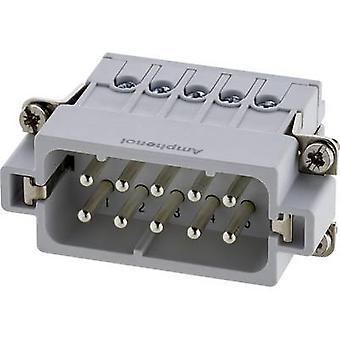 AMPHENOL C146 10A010 002 4 pin Inserare