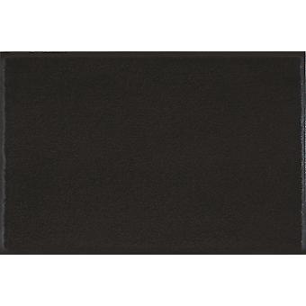 lavage + sec noir Corbeau noir mat