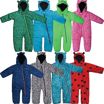 Dare 2b Boys & Girls & Toddlers Break The Ice SnowSuit