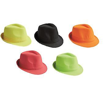 Fedora accesorii Hat Carnavalul de Halloween mafia de Revelion